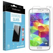 Samsung Galaxy S5 EAZYGUARD Diamond Glass kijelzővédő üvegfólia TEMPERED GLASS (1 db)