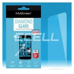 Apple iPhone SE / 5S / 5 EAZYGUARD Diamond Glass kijelzővédő üvegfólia TEMPERED GLASS (1 db)