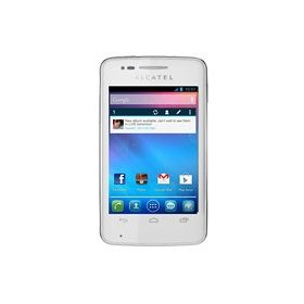 Alcatel One Touch SPop OT-4030
