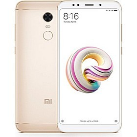 Xiaomin Redmi 5 Plus